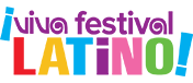 ¡Viva Festival Latino! Logo